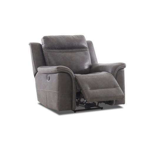 Huxley 6 way power w/ head tilt; power recline; usb port
