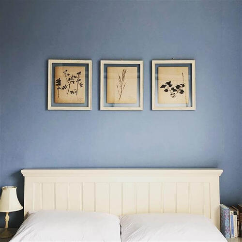 Farrow & Ball - Lulworth Blue No.119