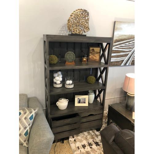 Colorado Bookcase