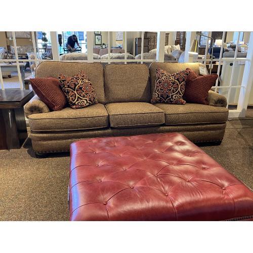 Mayo Furniture - Sofa - Style #MAY-3620F10/BRAU