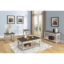 SOFA TABLE LINDEN