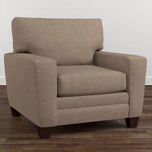 Premium Collection - CU.2 Canted Arm Chair