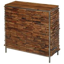 Newcomb Cabinet