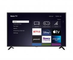 ELEMENT 50 4K UHD HDR10 ROKU TV