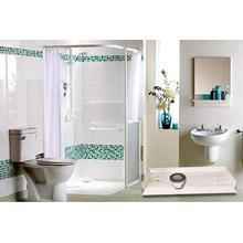 Mullen Shower System