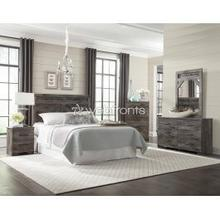 GLENNRIDGE BEDROOM