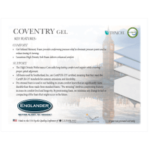 See Details - Coventry Gel