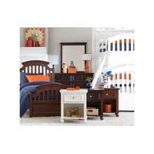 Complete Bedroom Set (Also Available As Individual Pieces)