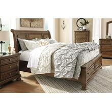 View Product - Flynnter Bedroom available in King or Queen