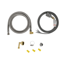 Dishwasher Installation Kit