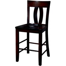 Brookfield Amish Custom Bar / Counter Stool