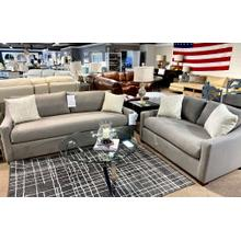 See Details - Stain Resistant Sofa & Loveseat