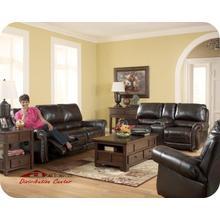 21000 Dexpen - Saddle Livingroom Signature Design by Ashley at Aztec Distribution Center Houston Texas