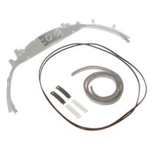 GE - Dryer Bearing Repair Kit  for units with top controls on backsplash.  Kit contains:  WE12M29, (2) WEM1067, (2) WE1M504, WE03x20570, WE09X20441