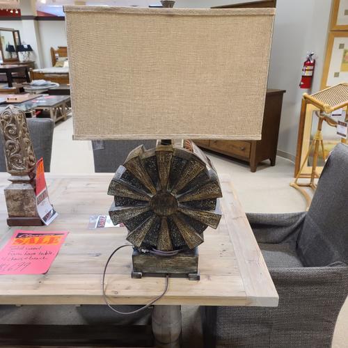 Axelle Table Lamp (L/STLA856)