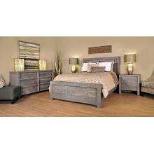 Sequoia Bedroom Collection
