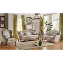 Florentina Sofa and Love Seat
