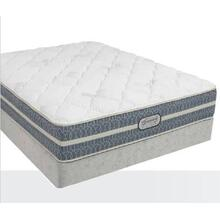Graxton Platinum Mattress Plush - QUEEN