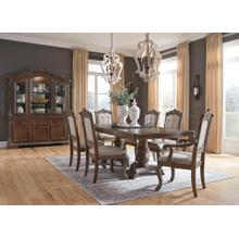 See Details - Charmond 8 Piece Dining Room