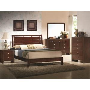 Packages - Crown Mark B4700 Evan Twin Bedroom
