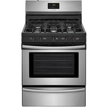 Frigidaire 5-Burner 4.2-cu ft Freestanding Gas Range