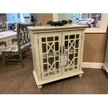 See Details - 2 Door Decorative Cabinet