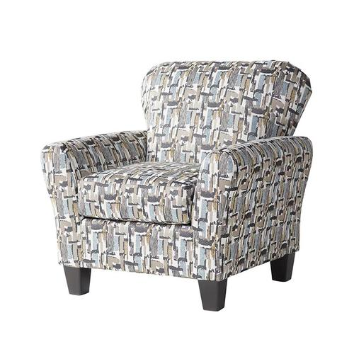Hughes Furniture - HUGHES 3010CTS Thor Shadow Occasional Chair