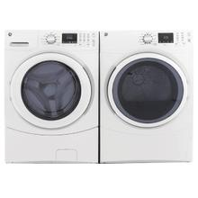 GE Front Load  4.5 cu. ft. Washer & 7.5 cu. ft. Electric Dryer- Open Box