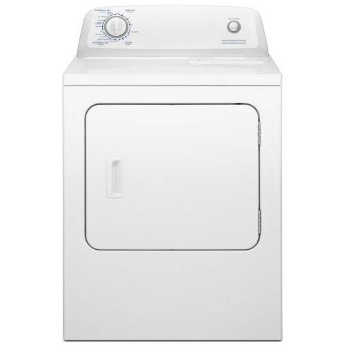 Crosley Conservator 6.5CF White Electric Dryer