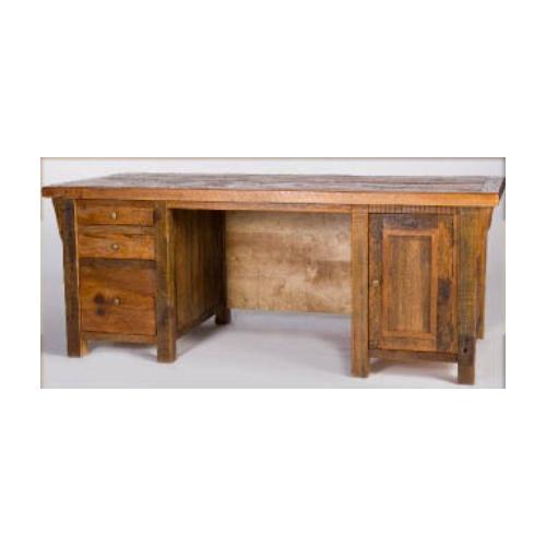 Green Gables - Stony Brooke Full Kneehole Desk