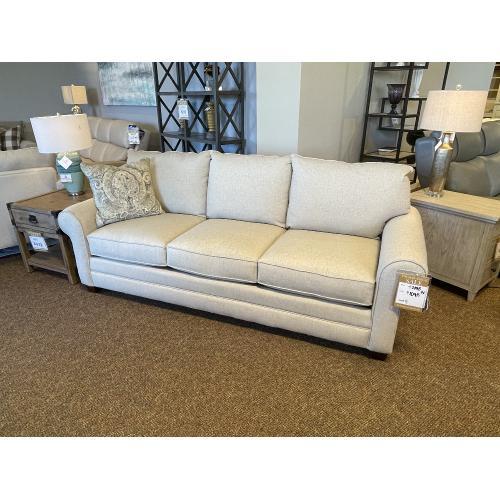 Bassett Furniture - Sofa *Pillows Not Included*