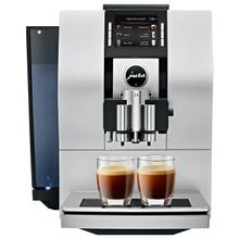 Jura Automatic Coffee Machine Z6, Aluminum