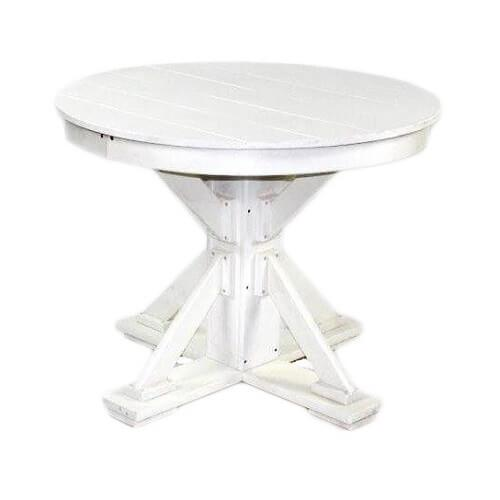 Patio Height Tables