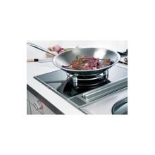 "CLOSEOUT SHOWROOM DEMO UNIT SPECIAL!  NEW & UNUSED - Gaggenau 15"" Modular Electric Induction Cooktop - 90 Day Wilson Warranty -  VI411610  SN#8412100021"