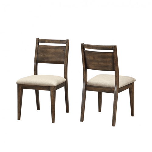 Winners Only - Upholstered Side Chair
