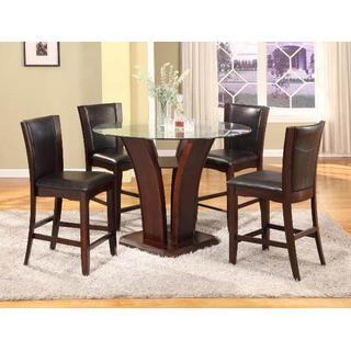 Camelia 5-piece Dining Set