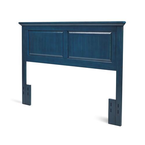 Mantua Cottage Style - Wedgewood Blue