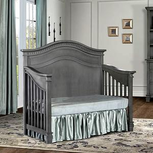 Cheyenne 5-in-1 Convertible Crib