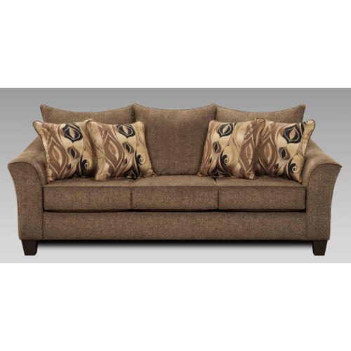 7703 Camero Cafe Sofa Only