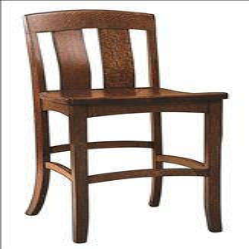 Amish Furniture - Cheyenne Stool