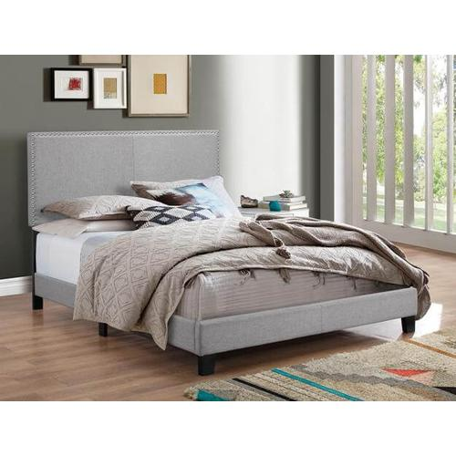 Crown Mark 5271 Erin Twin Bed
