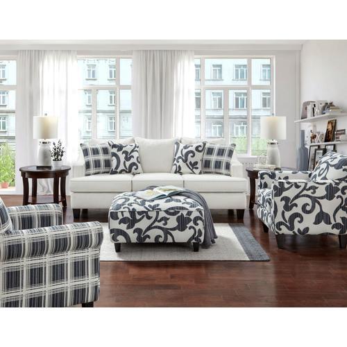 Designer's Choice - Truth or Dare Salt Stain Resistant Sofa & Loveseat