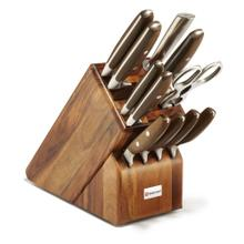 Wusthof Epicure Knife Block Set, 12-Piece