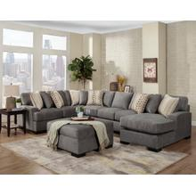 See Details - Derby Sectional: Hand-Crafted In The USA (Customize Your Configuration & Fabric)