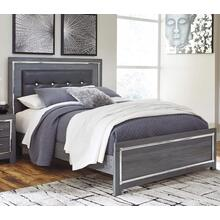 See Details - Lodanna Queen Size Bed