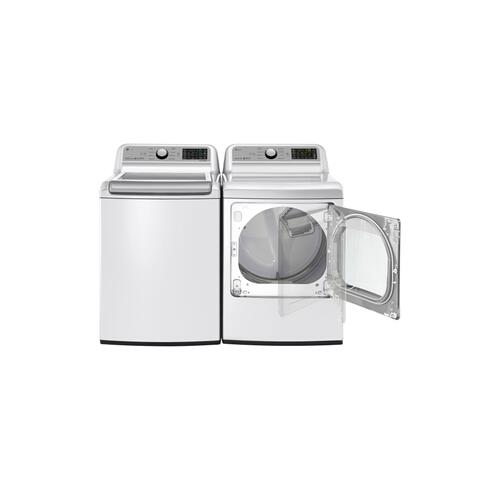LG Top Load Laundry Pair
