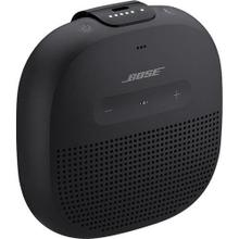 Bose SoundLink Micro Bluetooth Speaker (Black with Black Strap) 783342-0100
