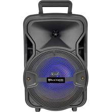 Blackmore Pro Audio PA System, Black, BJS-209BT