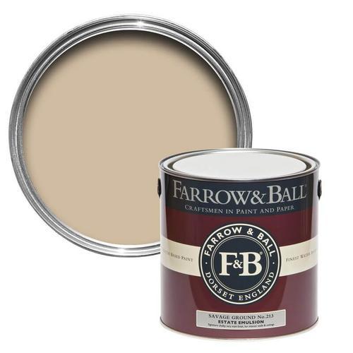 Farrow & Ball - Savage Ground No.213