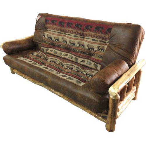 Product Image - RRP1166 Futon Sofa